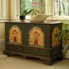 Caswell Blanket Chest
