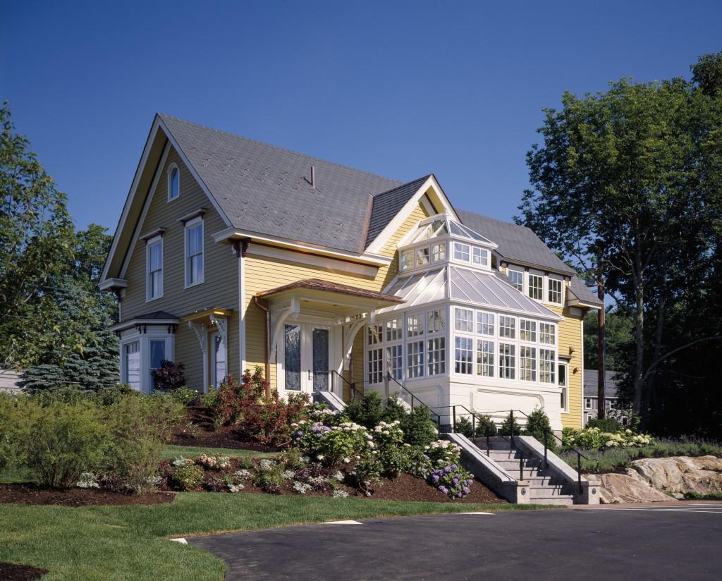 & Cellardoor Villa | Phi Builders + Architects
