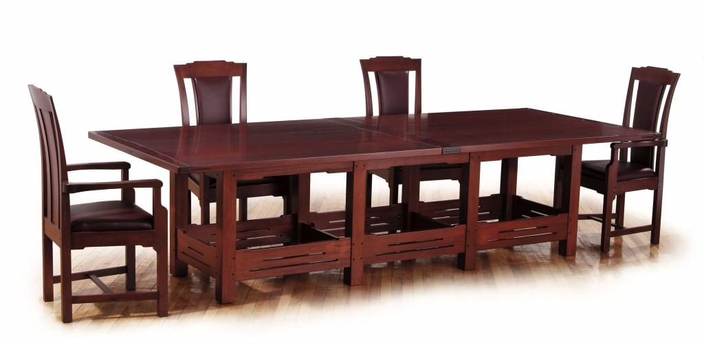 Bradley Dining Room Furniture