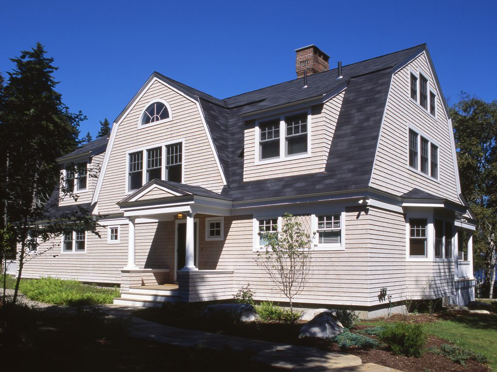 Residential archives phi builders architects for Phi home designs maine