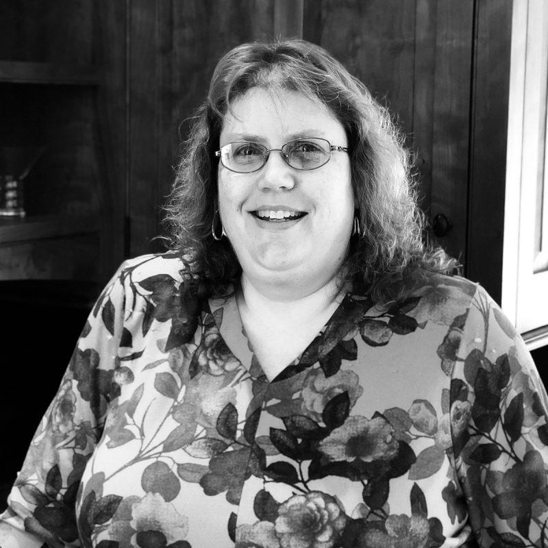 Annette Tolman
